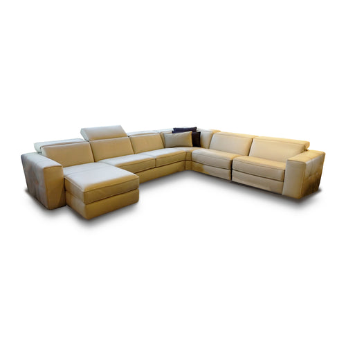 Brio Sectional