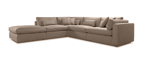 Xero Sectional