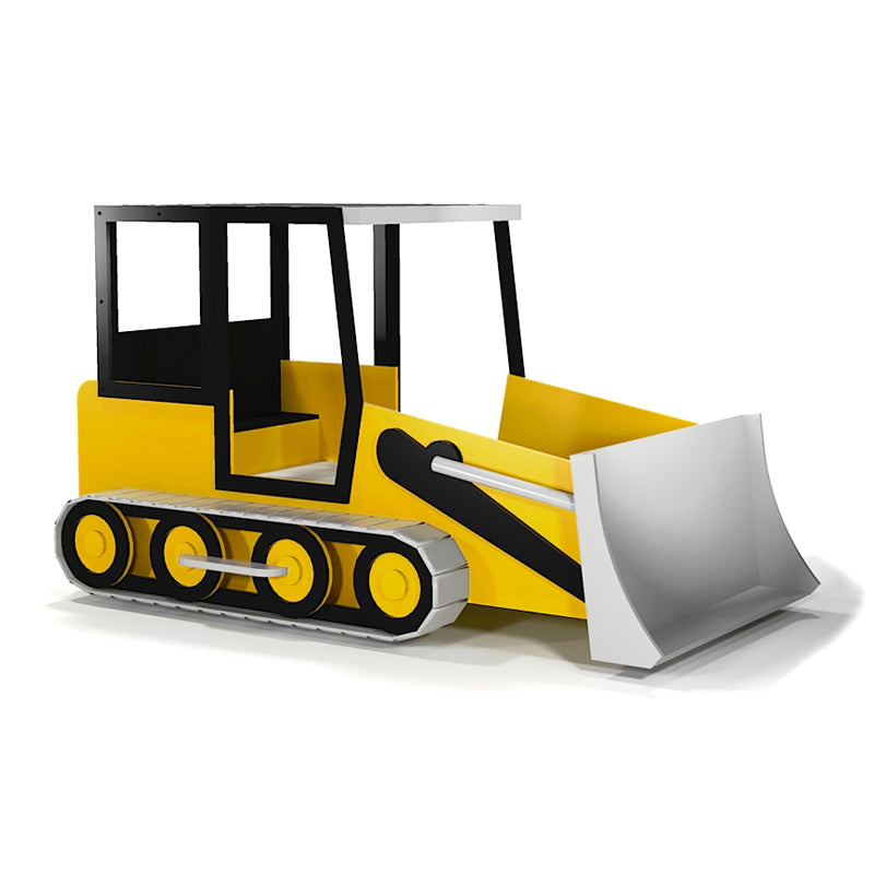 Picture of Bulldozer Bed
