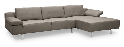Butterfly Sectional