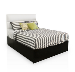 Bacarra King Bed