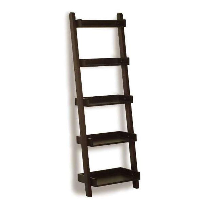 Picture Of Chelsea Leaning Bookcase
