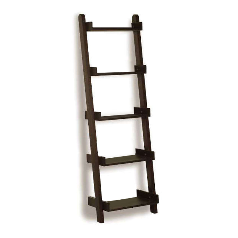 Picture Of Chelsea U Shelf Leaning Bookcase