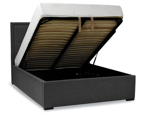 Daxx Queen Storage Bed