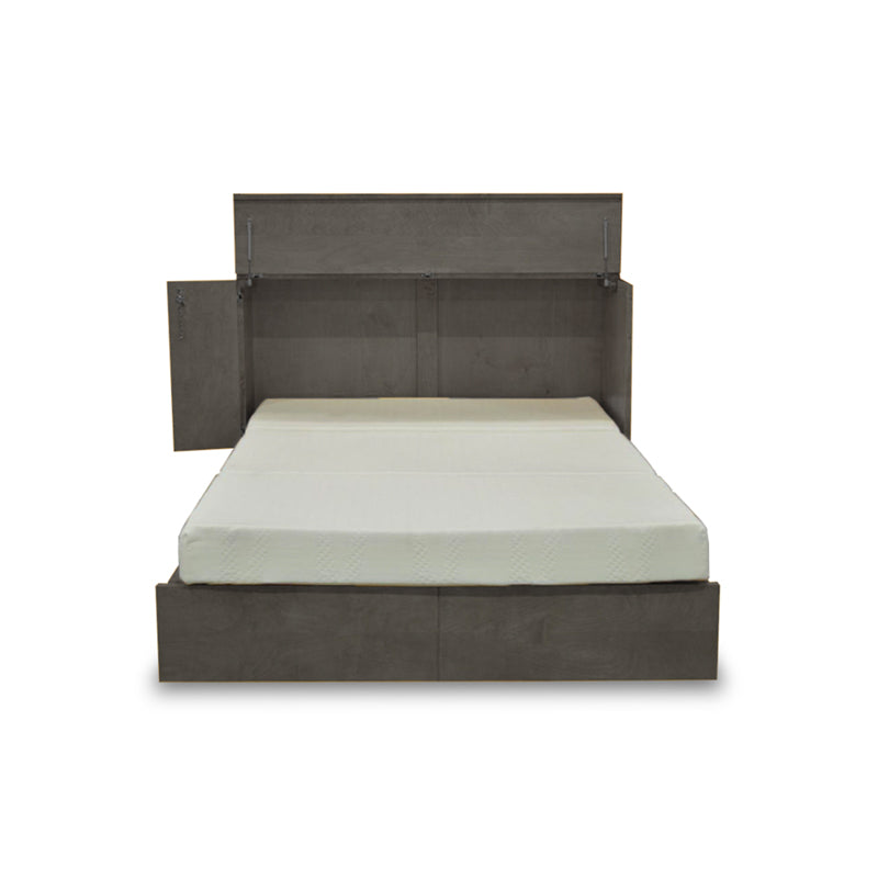 Picture of Denva Cabinet Bed