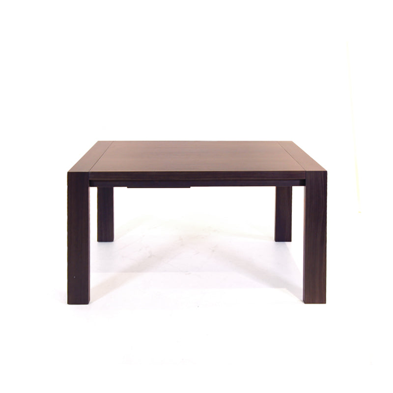 "Picture of Dinella Extendible Dining Table - 60"" or 72"" w/ 1 Leaf"