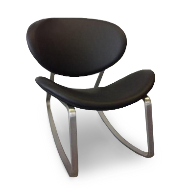 Eclipso Lounge Chair