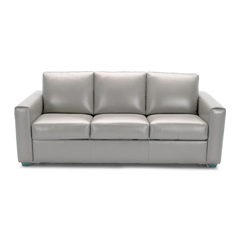 Picture of Galileo Leather Sofa Bed