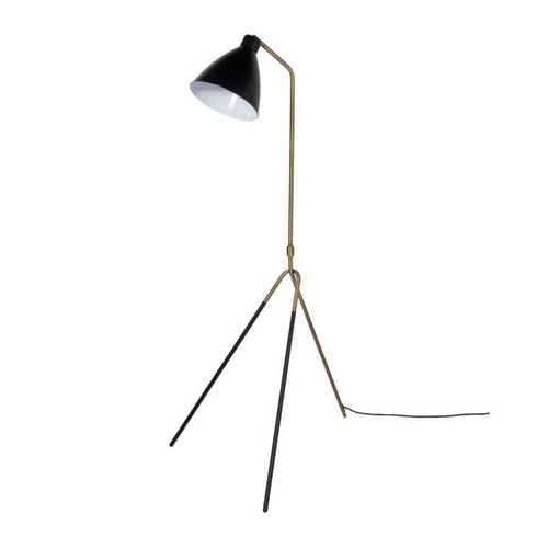 Heron Floor Lamp