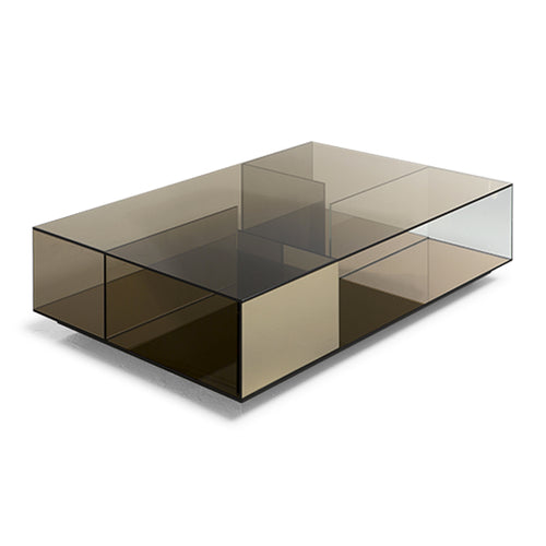 Labirinto Coffee Table Bronze