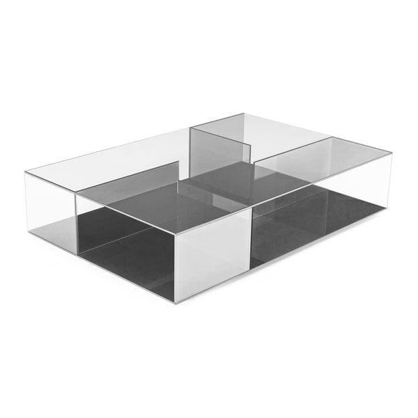 Labirinto Coffee Table Crystal