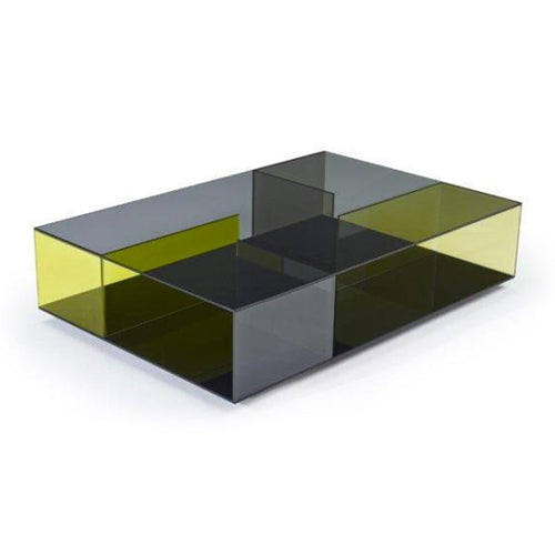 Labirinto Coffee Table