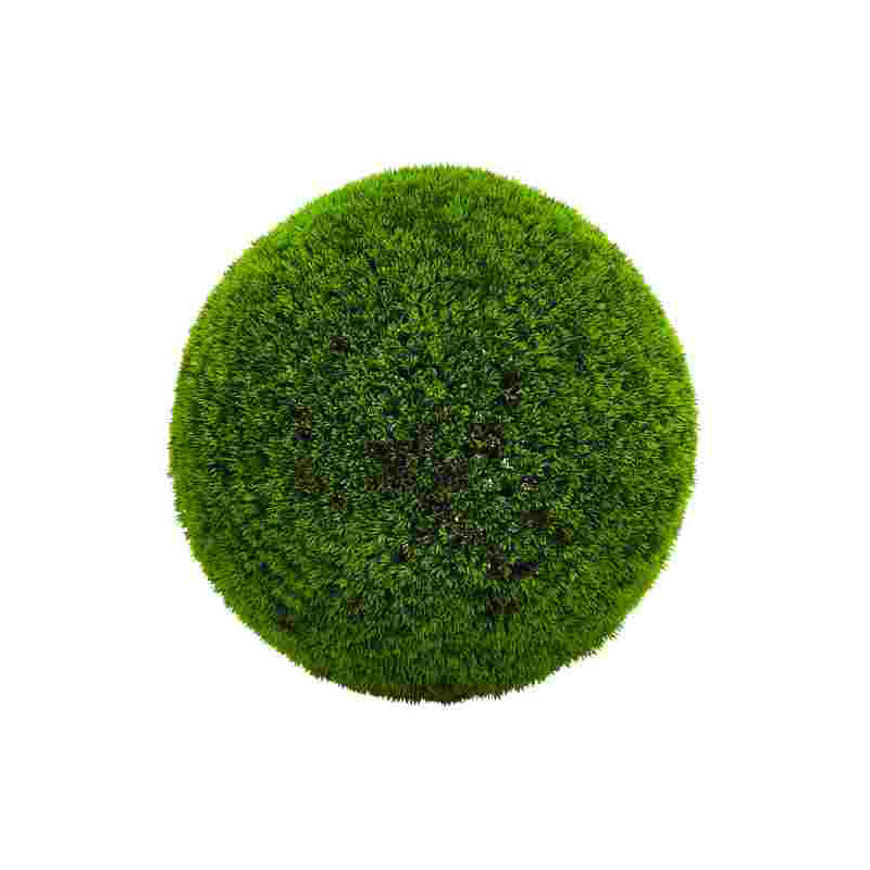 Picture of Large Vinyl Grass Ball