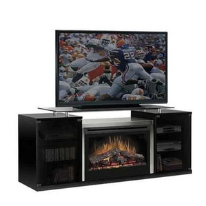 Picture of Marana Media Console Fireplace