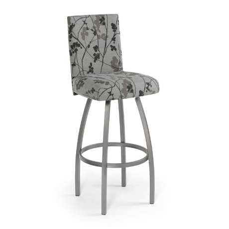 Picture of Nicholas Swivel Counter Stool
