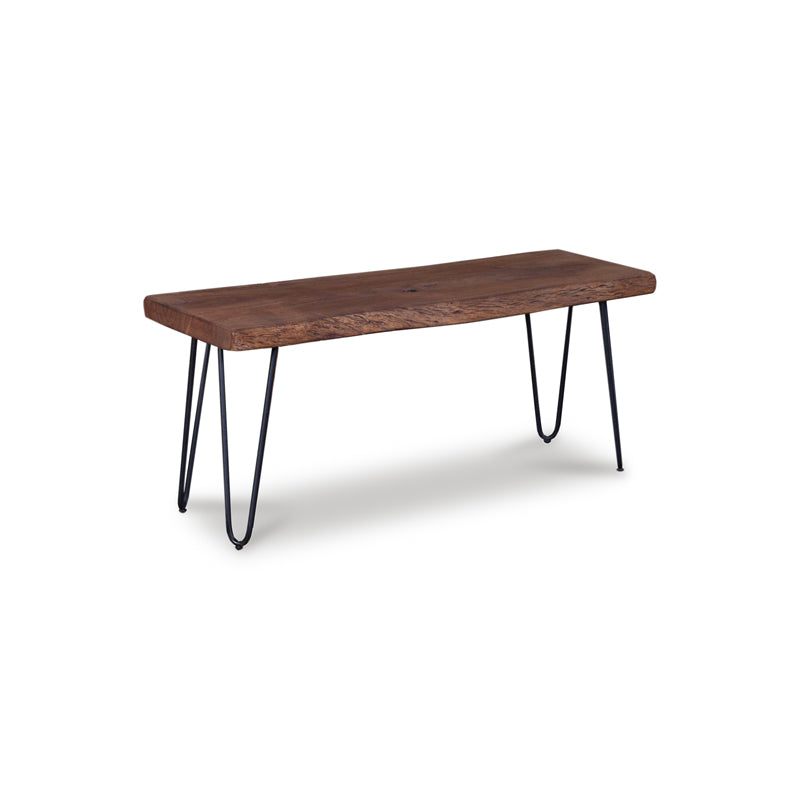 Picture of Organic Dining Bench