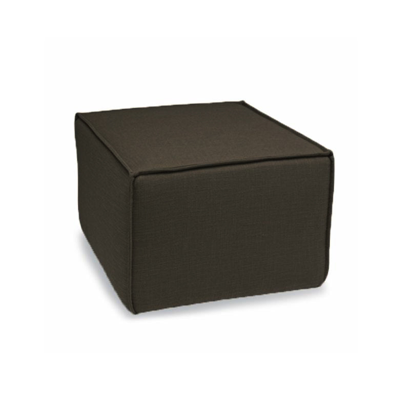 Picture of Plush Ottoman