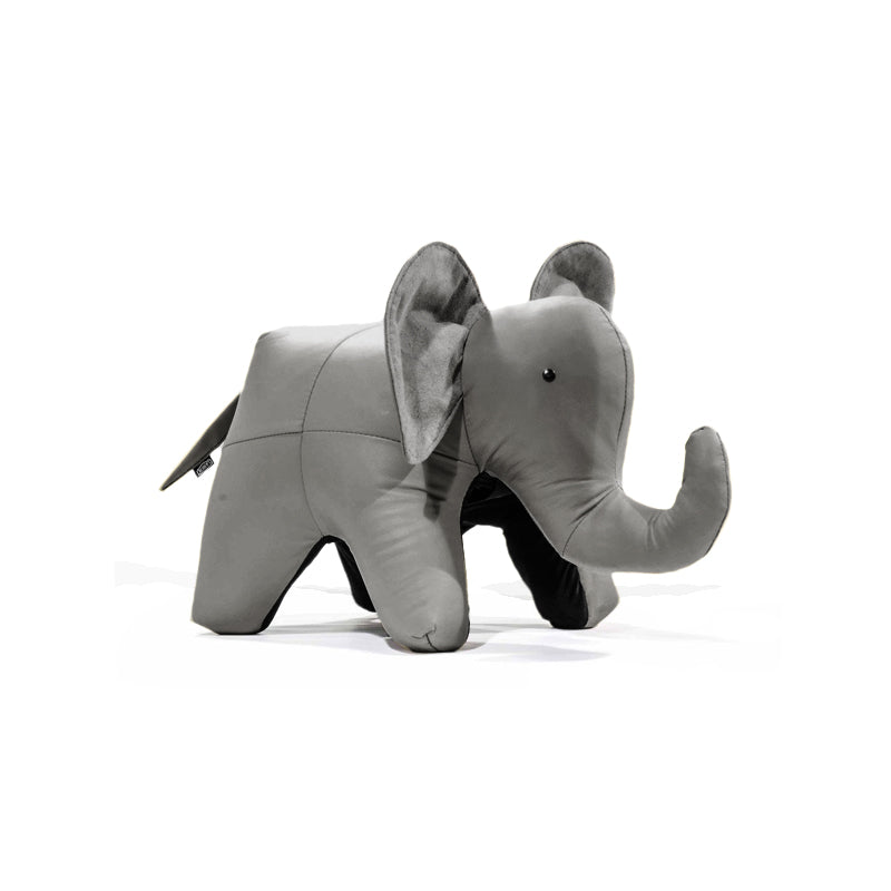Picture of Ryoga the Elephant Ottoman