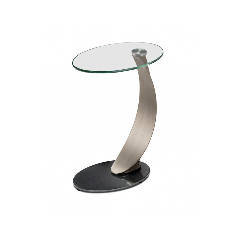 Picture of Scoop End Table