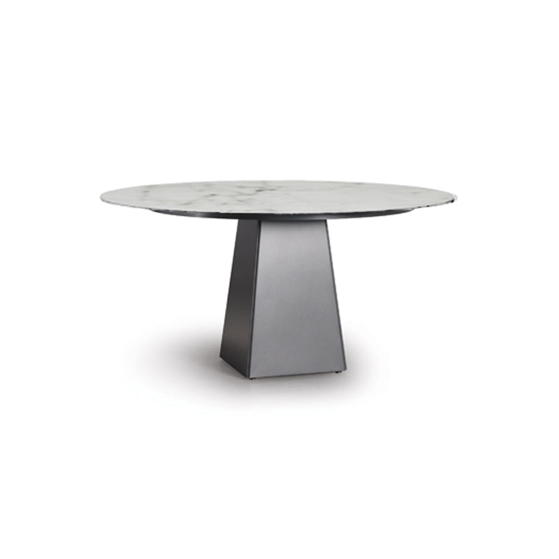 Picture of Sculpture Round Dining Table