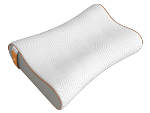 Tempur-Contour Queen Pillow