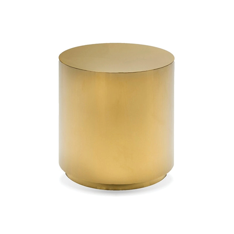 Picture of Sphere End Table - Gold Chrome