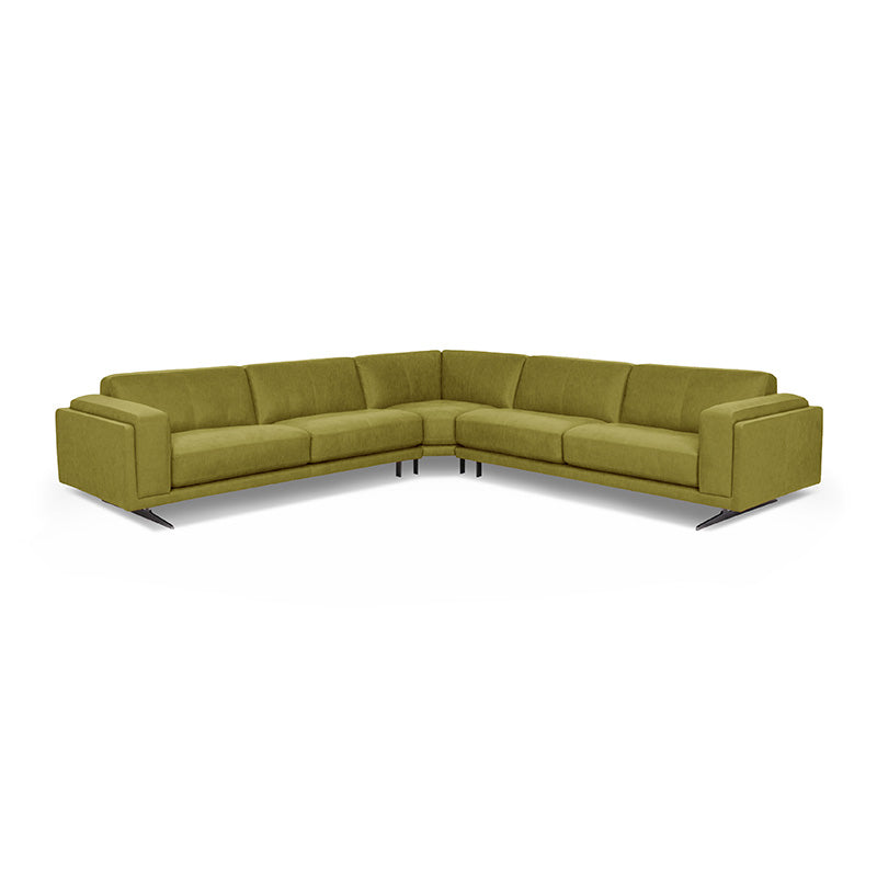 Picture of Stax Sectional - Fabric