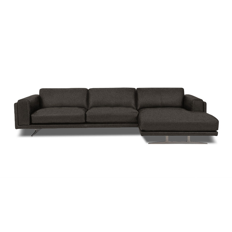 Picture of Stax Fabric Sofa Chaise
