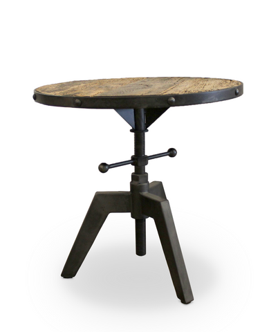 Sumner End Table