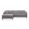 Toppo Sectional