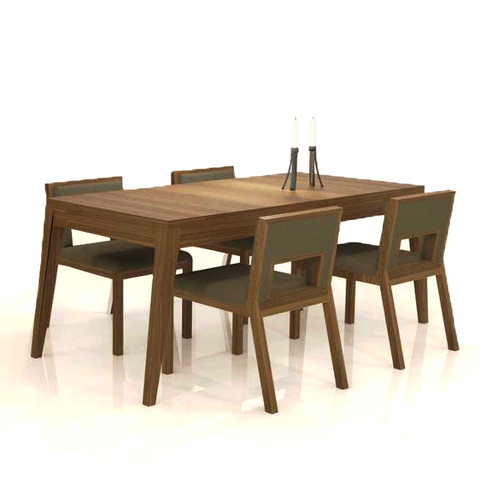 Tribeca Dining Table