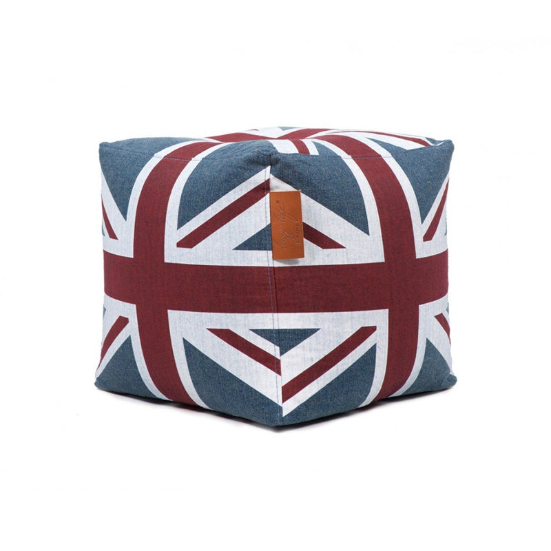 Picture of Union Jack Cube