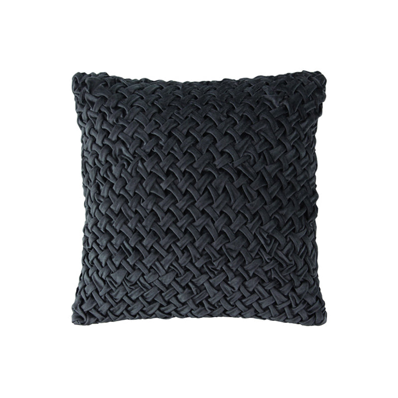 Picture of Velvet Weave Pillow