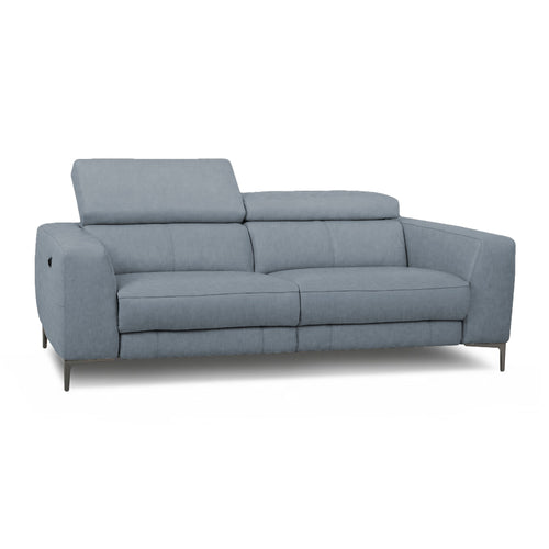 Vickie Fabric Reclining Sofa
