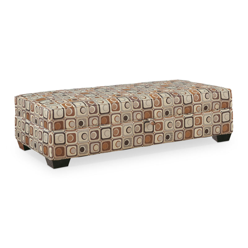 Picture of Vortex Storage Ottoman