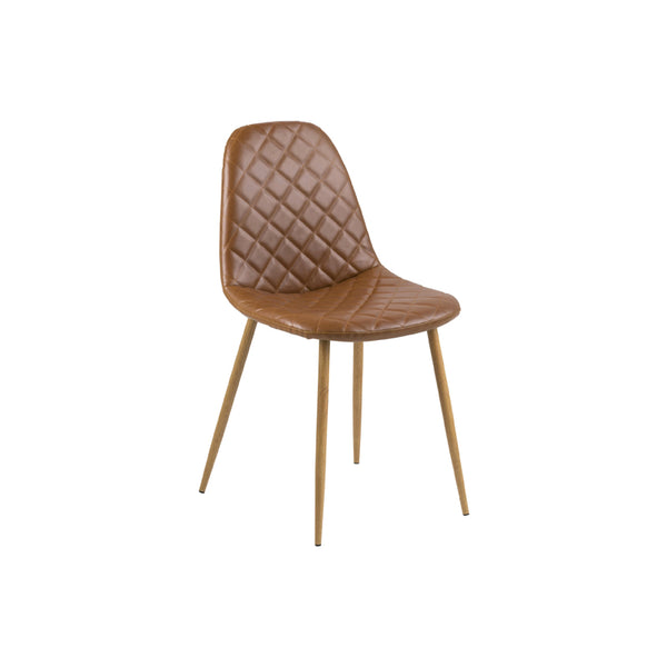 Walon Quilted Dining Chair