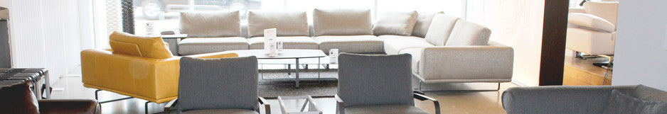 check out the Virtual Tour of our Calgary Modern Furniture Store - Click Here!