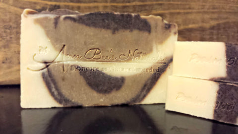 Clove Patchouli Body Soap