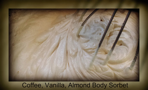 Coffee Body Sorbet™