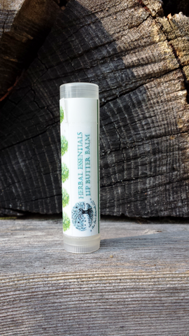 Herbal Essential Lip Butter Balm
