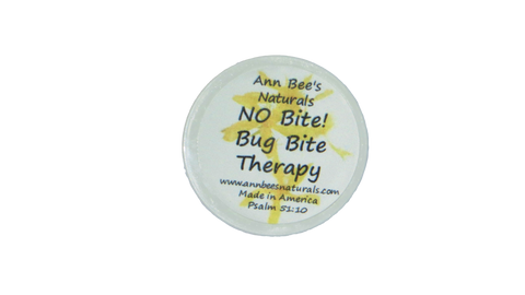 NO Bite Bug Bite Therapy™