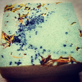 Hawaiian Bergamot & Cedarwood Salt Soap Pre Order