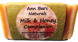 Milk & Honey Complexion Soap