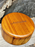 Wood Shaving Bowl