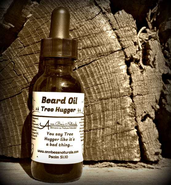 Tree Hugger Beard Oil