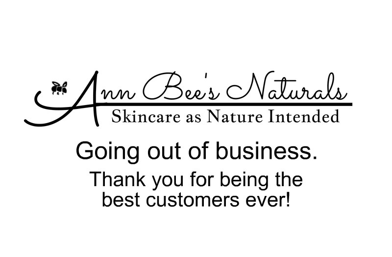 Image result for ANN BEE'S NATURALS