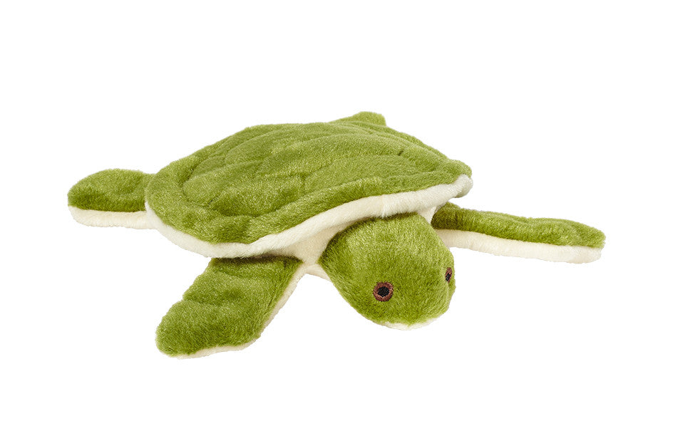 "Fluff & Tuff™ ""Esmeralda the Turtle"" Dog Toy"