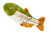 "Fluff & Tuff™ ""Ruby the Rainbow Trout"" Dog Toy"