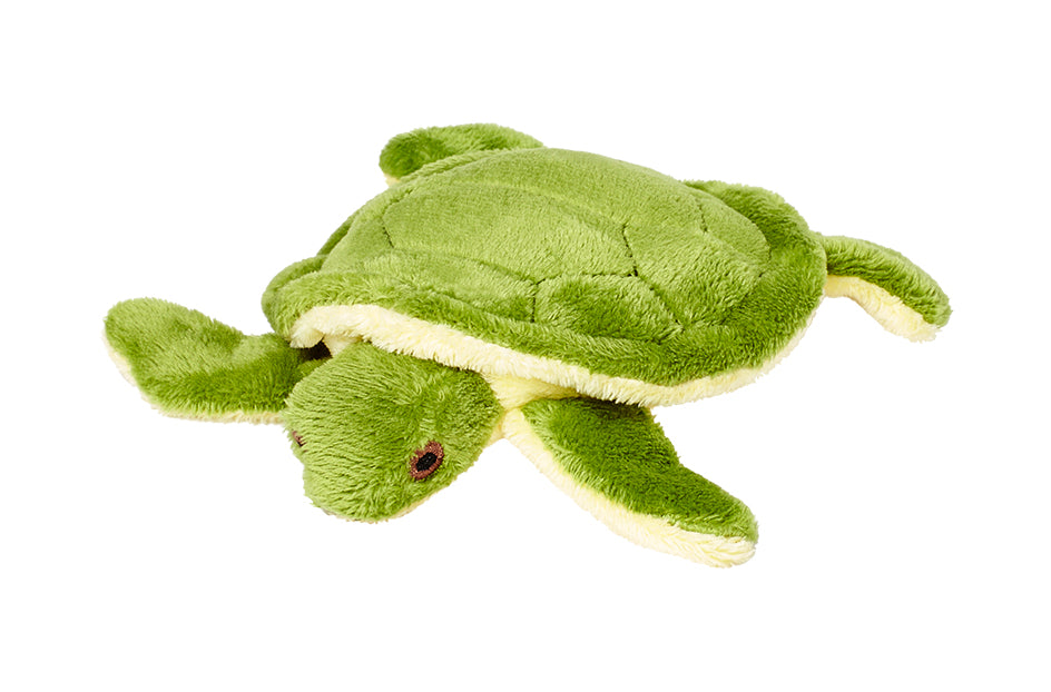 "Fluff & Tuff™ ""Shelly the Turtle"" Dog Toy"
