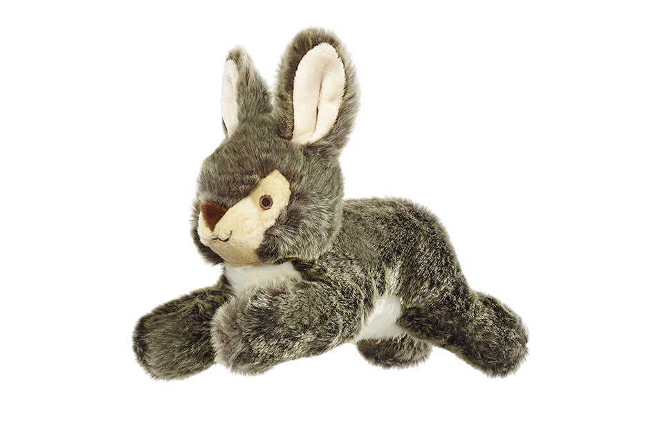 "Fluff & Tuff™ ""Walter the Wabbit"" Dog Toy"